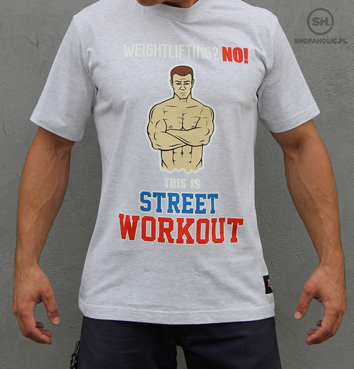 This Is Street Workout
